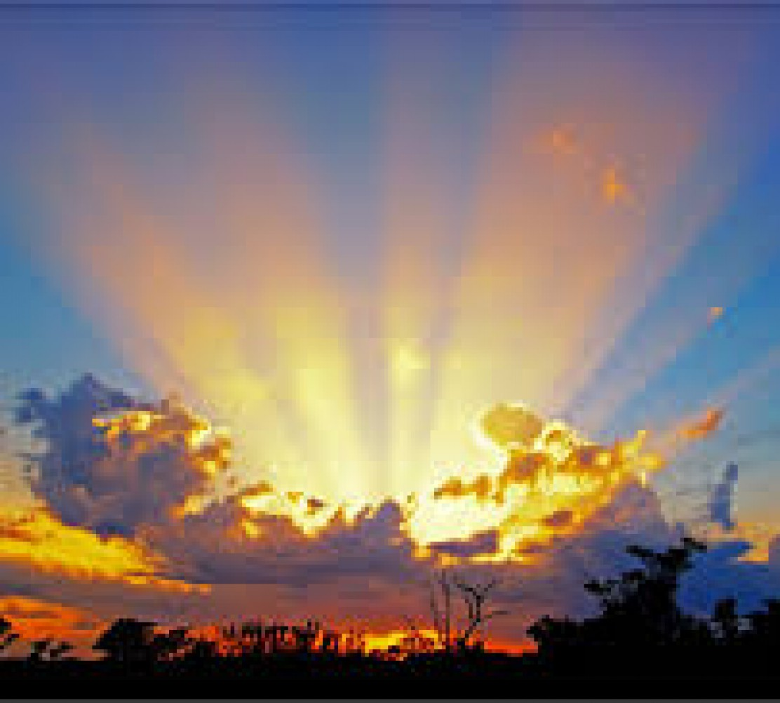 a little ray of sunshine A little ray of sunshine 3 introduction healing does not mean we forget, it is a process of remembering with less pain and more happy times these suggestions for supporting your child with special needs have been developed to help you in a safe and caring environment children who are experiencing grief need.